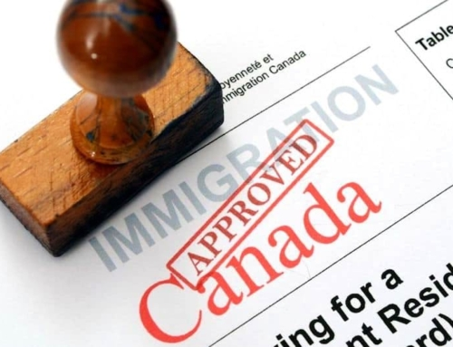 Indian talent moving to Canada due to outdated US immigration policies.